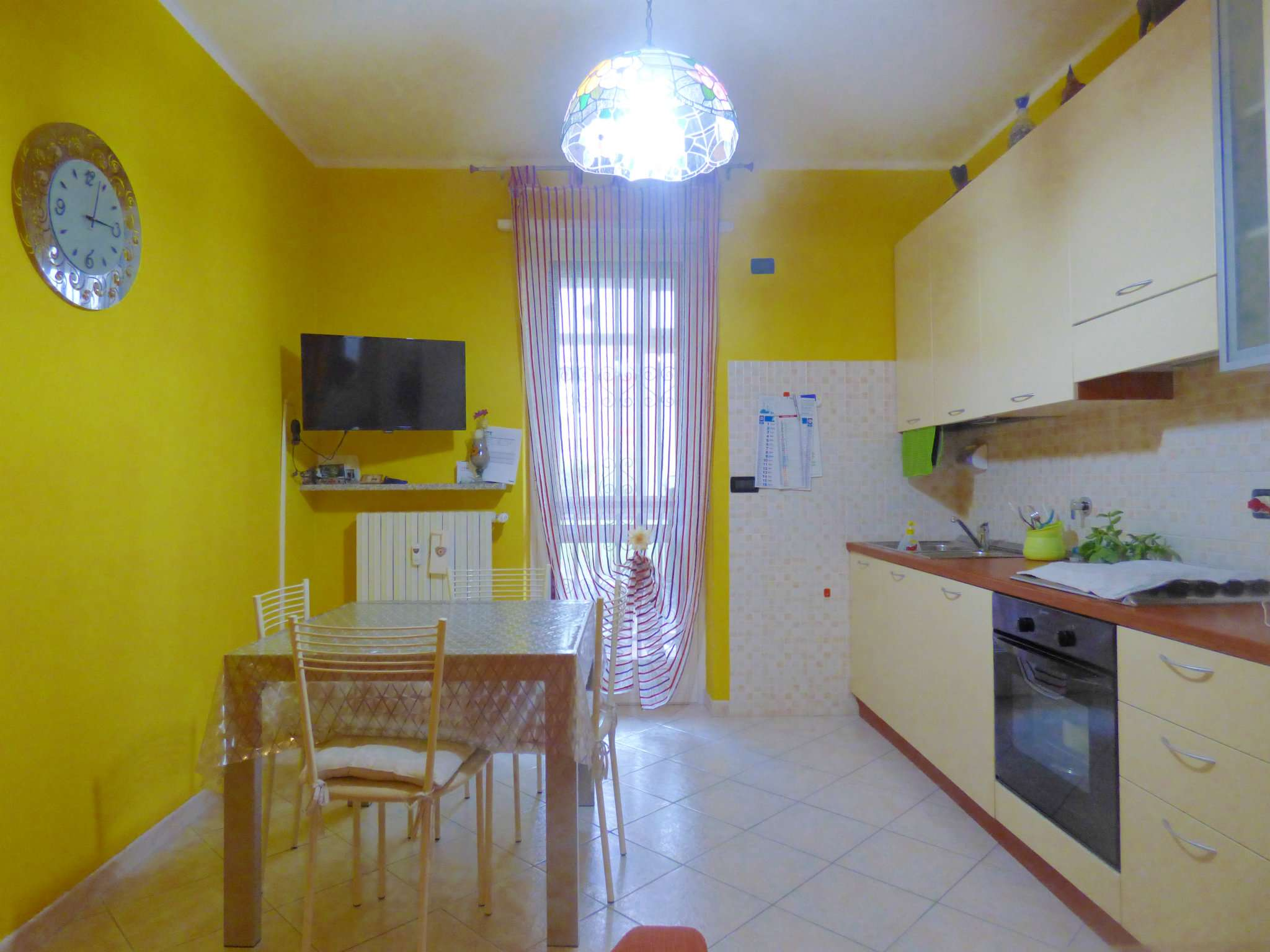 Appartamento in vendita a Borgaro Torinese, 2 locali, prezzo € 95.000 | Cambio Casa.it
