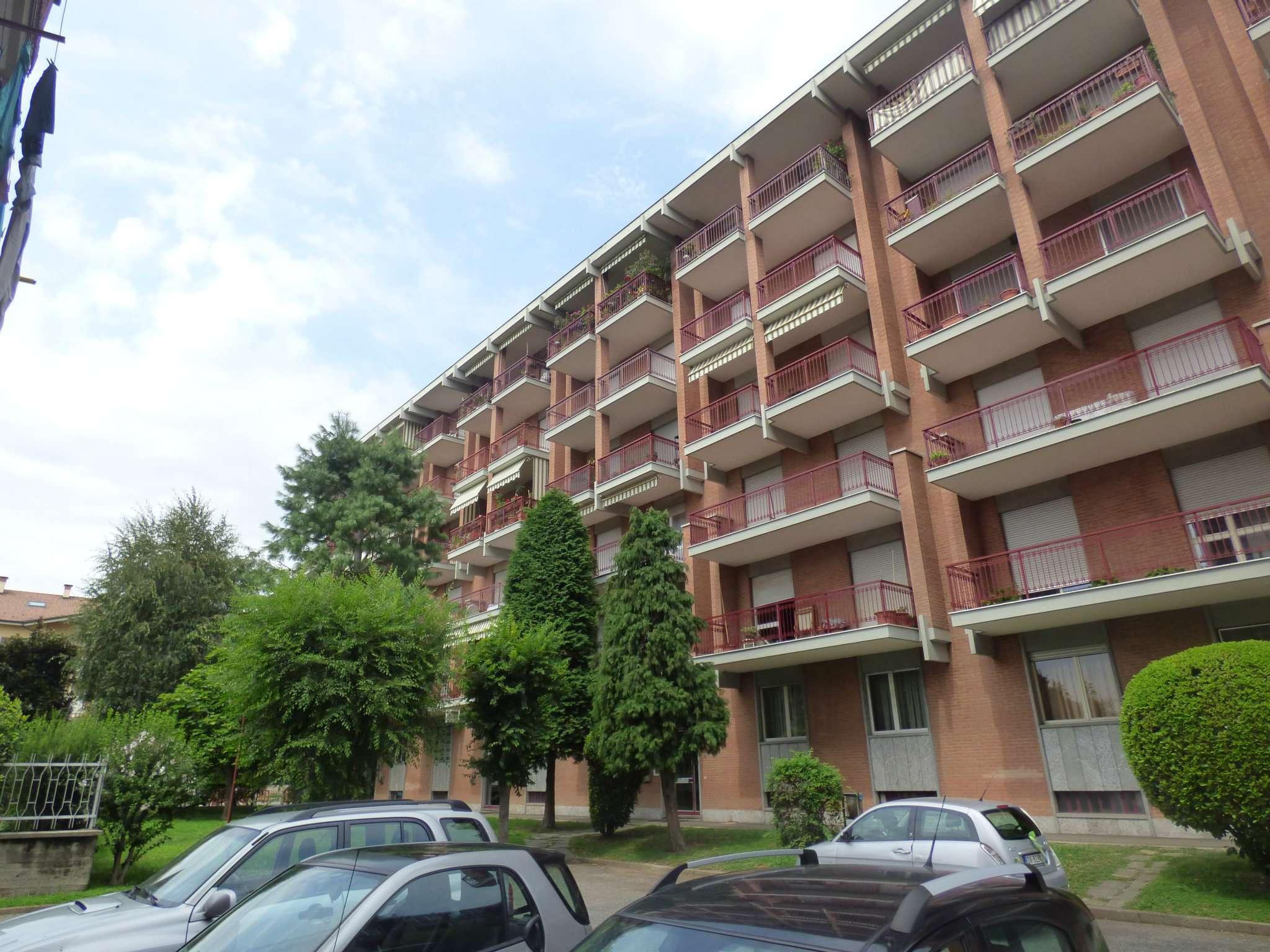 Appartamento in vendita a Borgaro Torinese, 2 locali, prezzo € 89.000 | CambioCasa.it