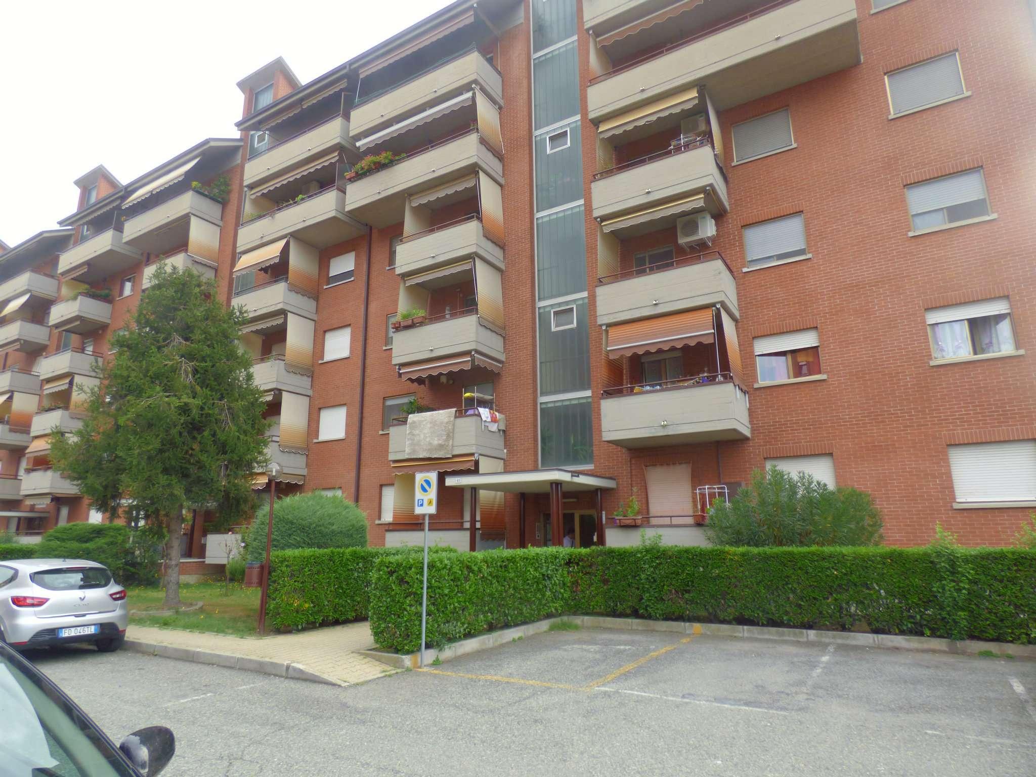 Appartamento in vendita a Borgaro Torinese, 3 locali, prezzo € 110.000 | CambioCasa.it