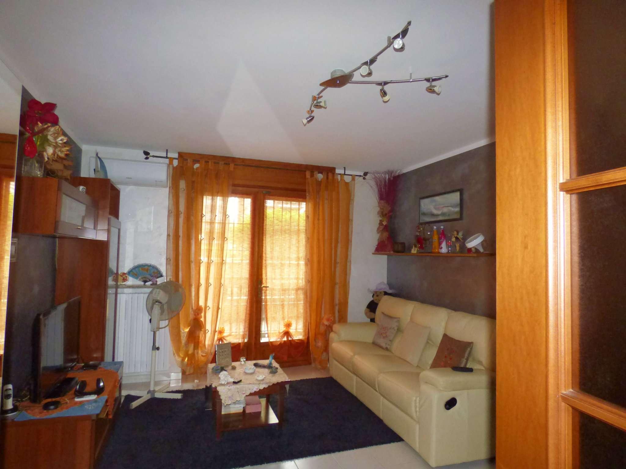 Appartamento in vendita a Borgaro Torinese, 4 locali, prezzo € 165.000 | CambioCasa.it