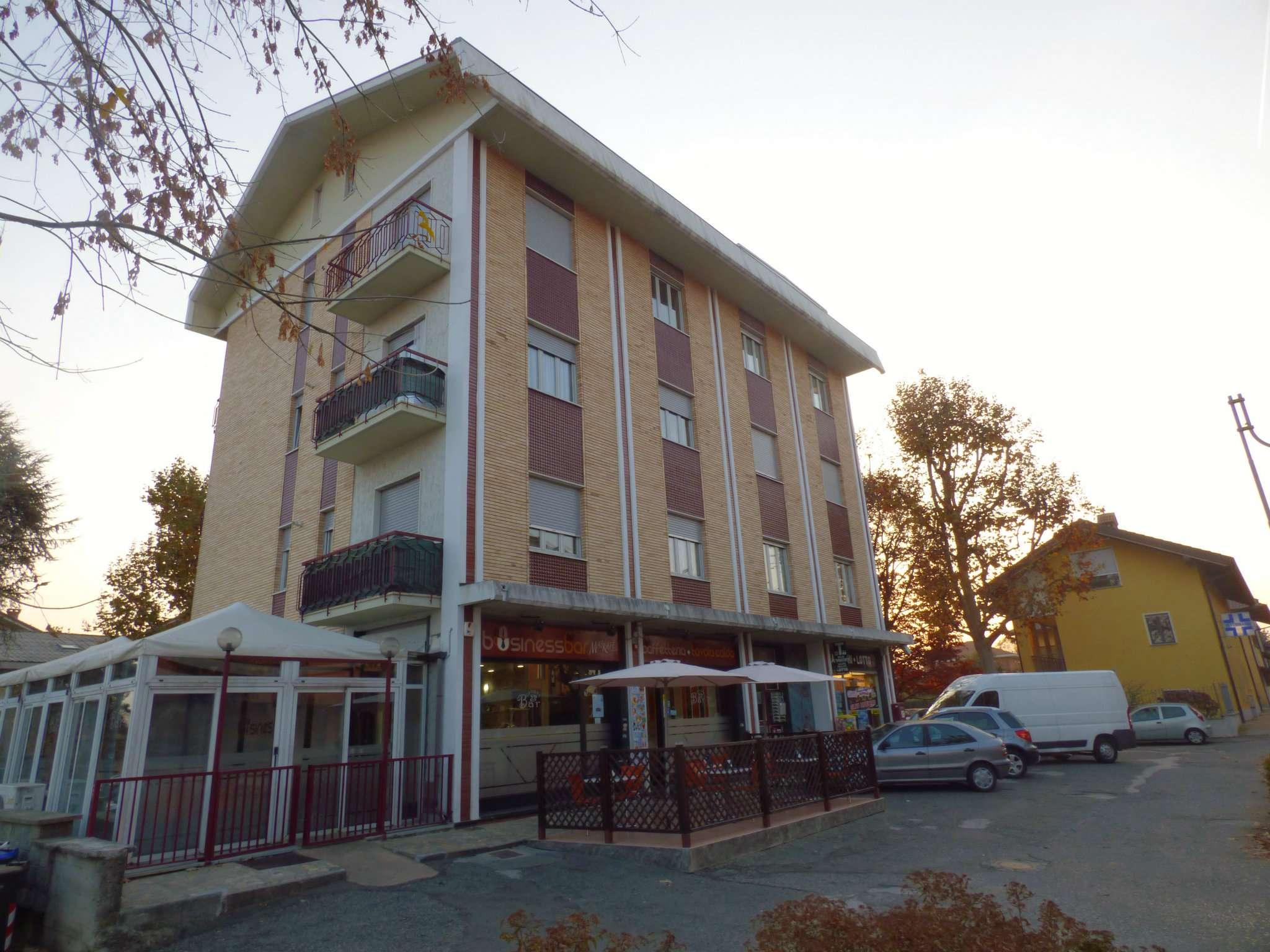 Appartamento in vendita a Borgaro Torinese, 5 locali, prezzo € 209.000 | CambioCasa.it