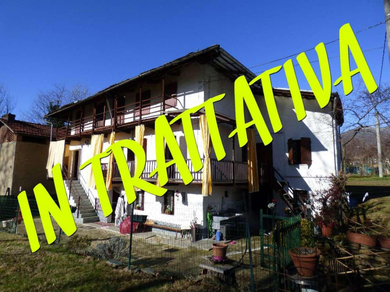Foto 1 di Rustico via case marin  4, Corio