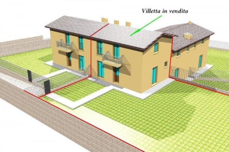 Villa-Villetta Vendita Pistoia