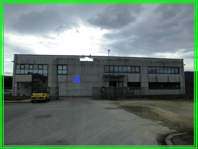 Laboratorio in vendita a Serravalle Pistoiese, 1 locali, prezzo € 650.000 | CambioCasa.it
