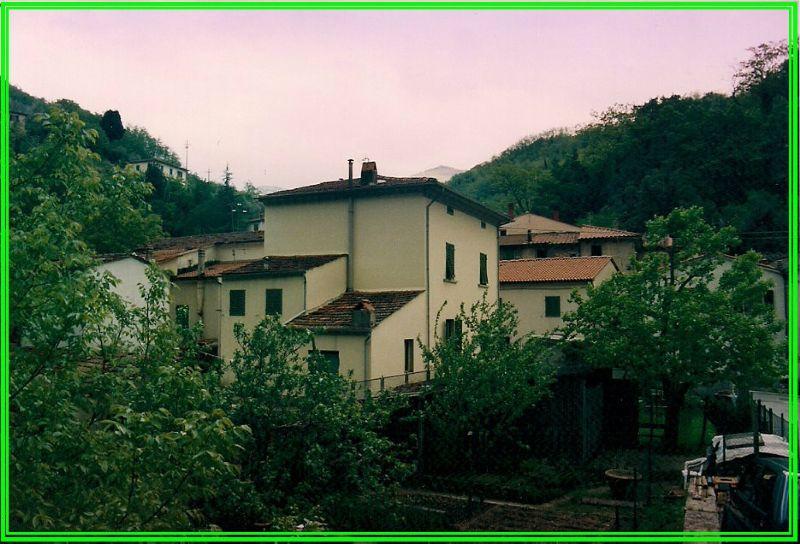 Palazzo / Stabile in vendita a Pistoia, 6 locali, prezzo € 220.000 | Cambio Casa.it