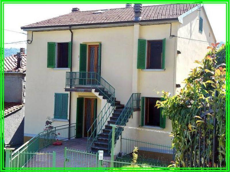 Palazzo / Stabile in vendita a Pistoia, 8 locali, prezzo € 150.000 | Cambio Casa.it