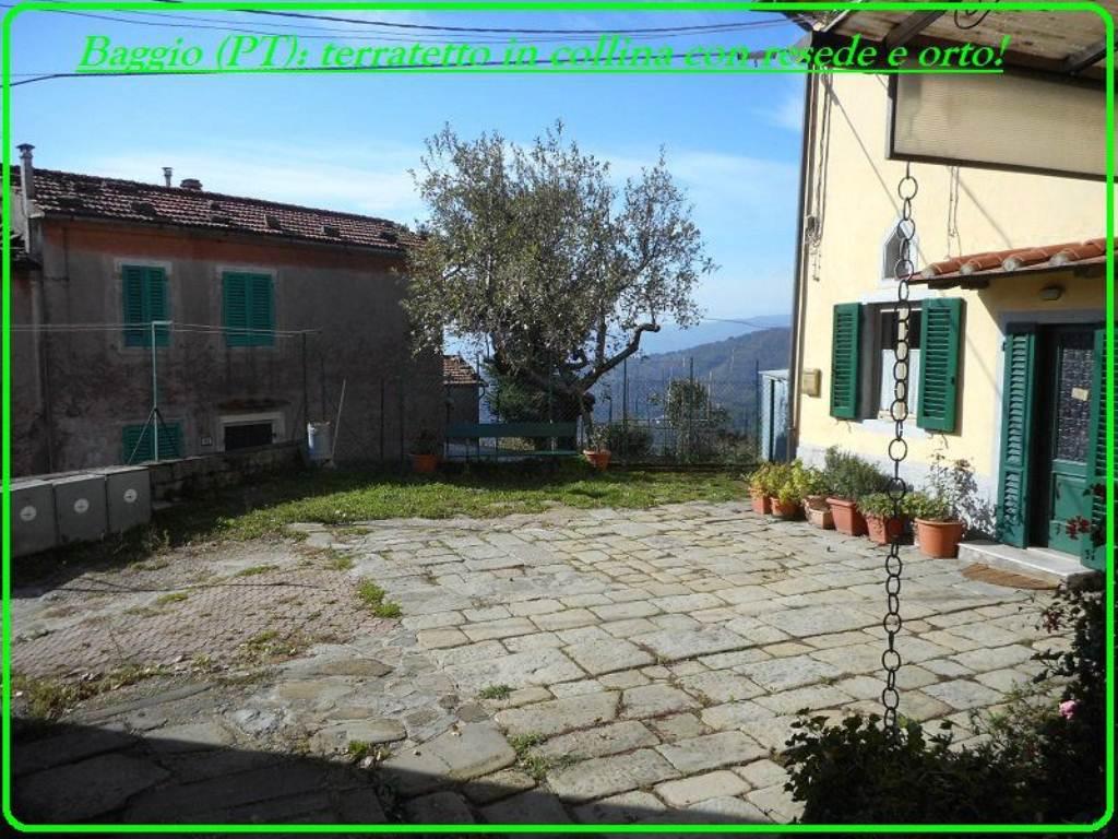Palazzo / Stabile in vendita a Pistoia, 5 locali, prezzo € 125.000 | Cambio Casa.it