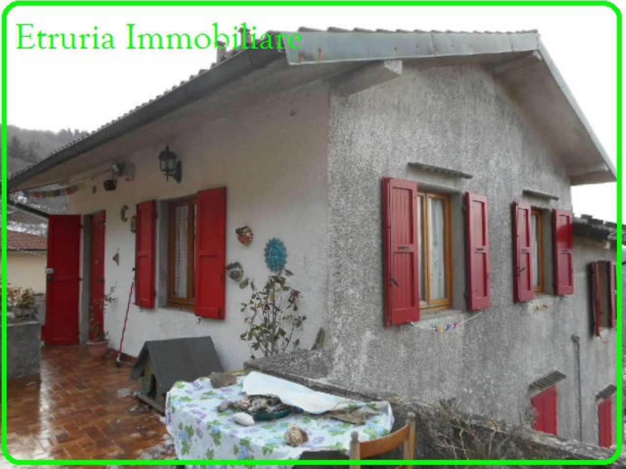 Soluzione Indipendente in vendita a Pistoia, 4 locali, prezzo € 105.000 | CambioCasa.it
