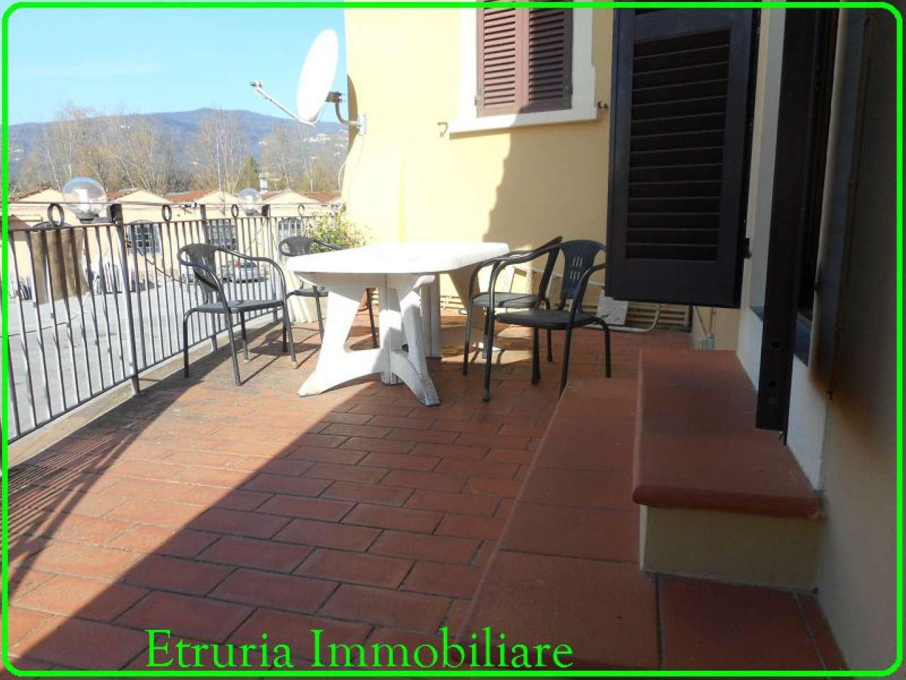 Soluzione Indipendente in vendita a Pistoia, 2 locali, prezzo € 100.000 | CambioCasa.it