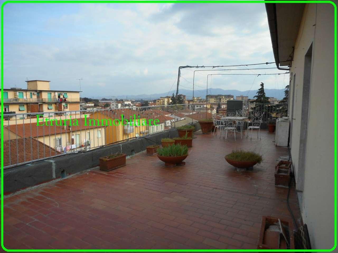 Attico / Mansarda in vendita a Pistoia, 6 locali, prezzo € 265.000   Cambio Casa.it