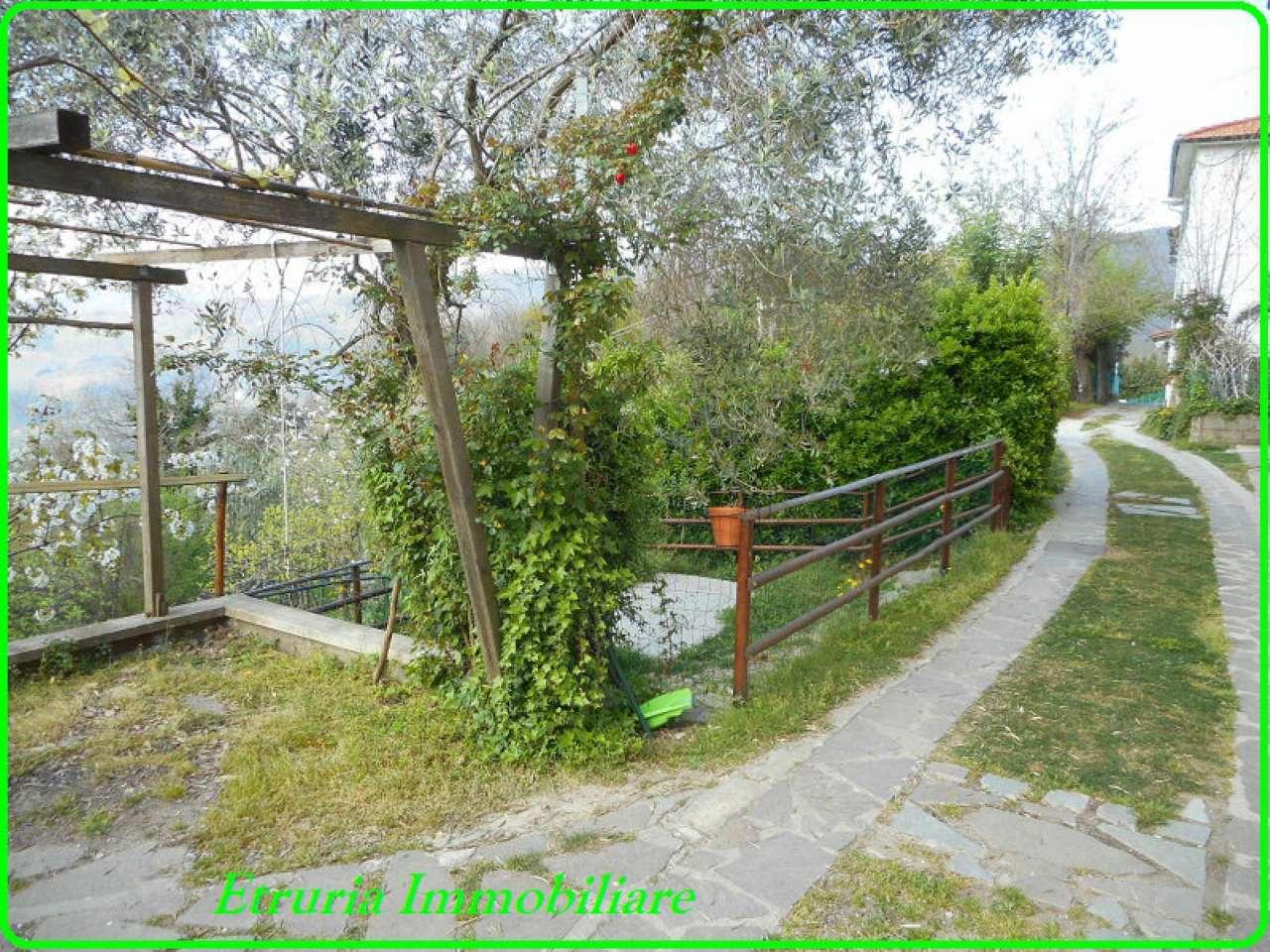 Soluzione Indipendente in vendita a Pistoia, 5 locali, prezzo € 115.000 | CambioCasa.it