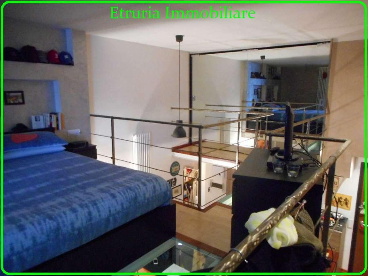 Loft / Openspace in vendita a Pistoia, 2 locali, prezzo € 165.000 | CambioCasa.it