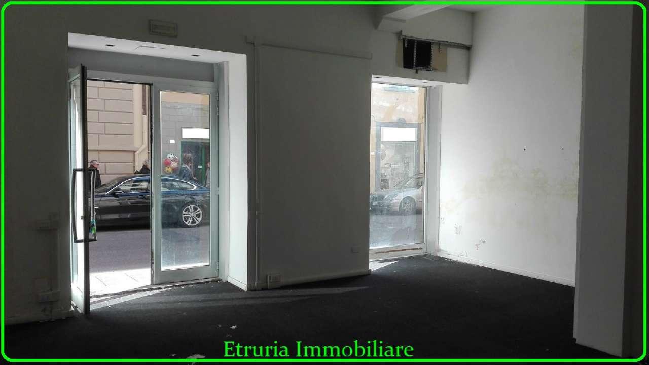Negozio / Locale in vendita a Pistoia, 1 locali, prezzo € 110.000 | CambioCasa.it