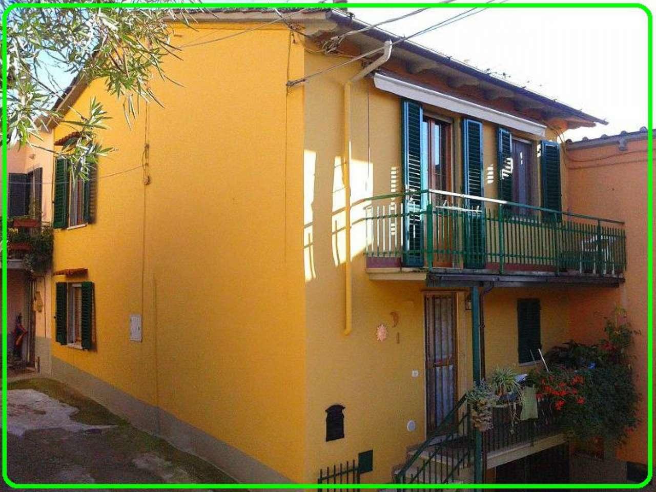 Soluzione Indipendente in vendita a Pistoia, 5 locali, prezzo € 125.000 | CambioCasa.it