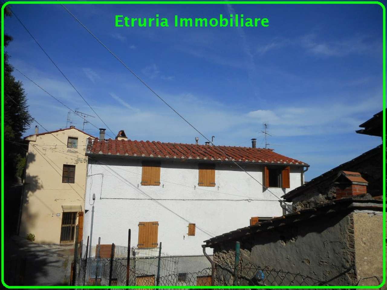 Palazzo / Stabile in vendita a Pistoia, 9 locali, prezzo € 115.000 | Cambio Casa.it
