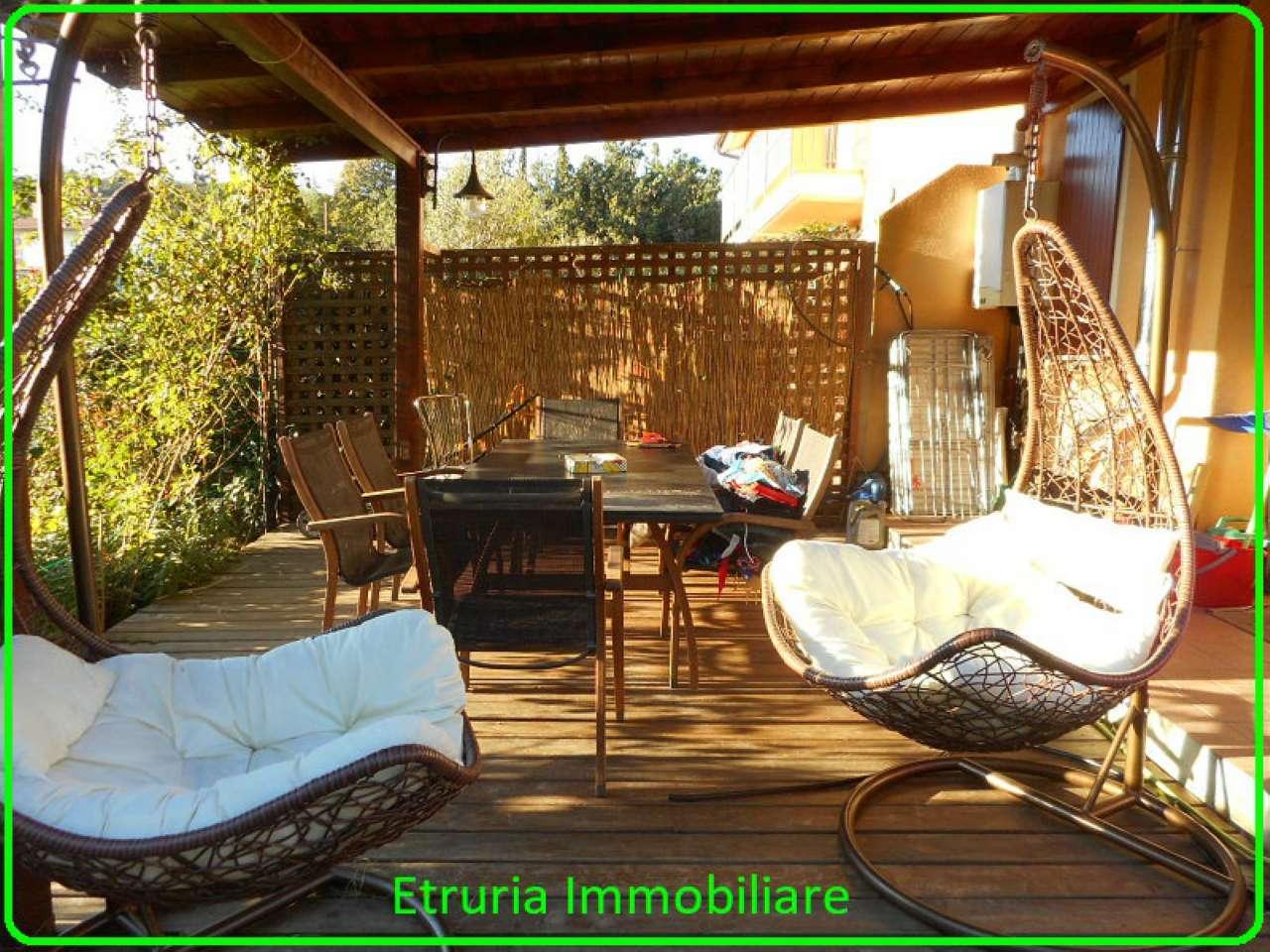 Villa in vendita a Marliana, 4 locali, prezzo € 220.000 | CambioCasa.it