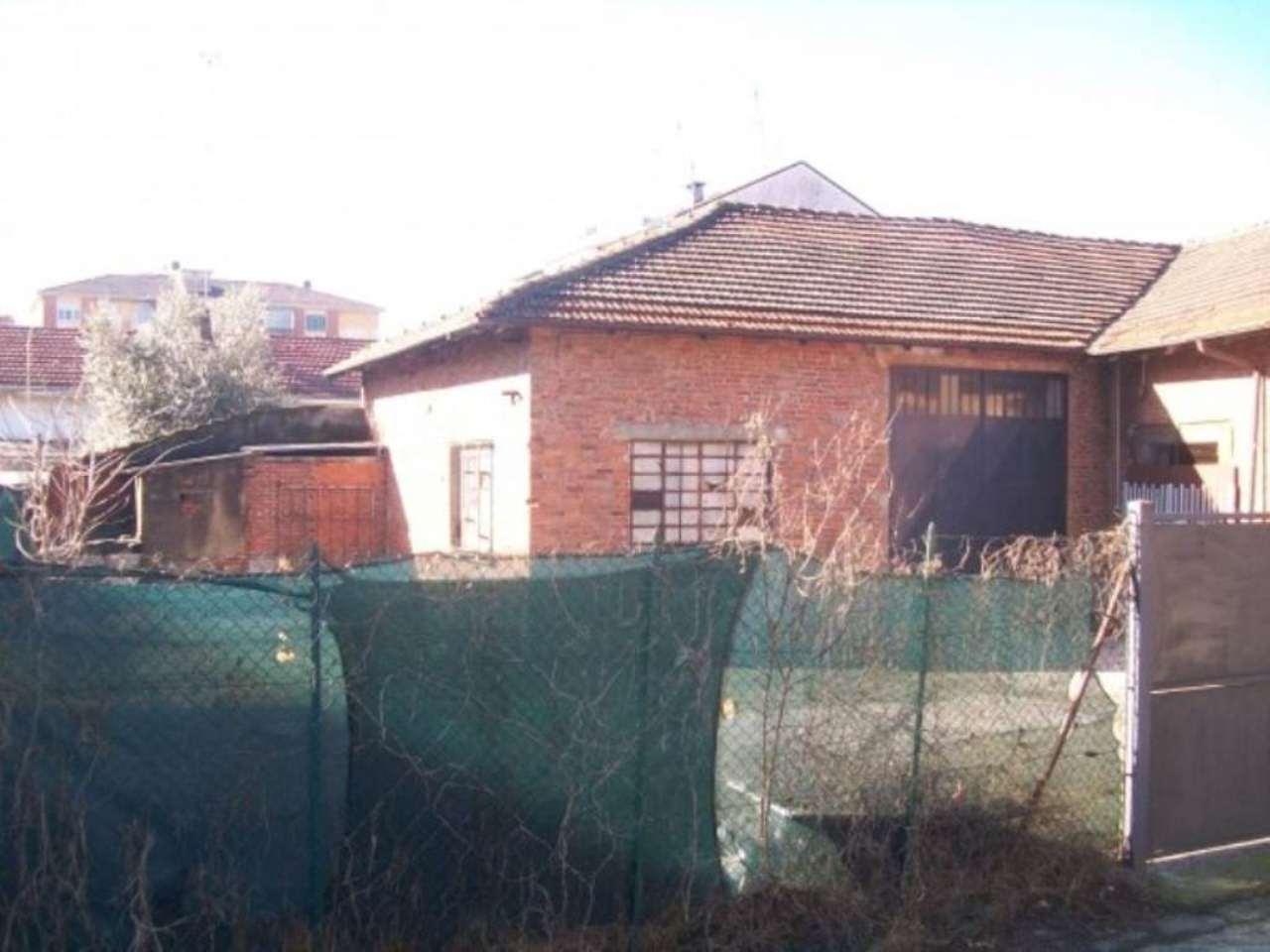 Palazzo / Stabile in vendita a Settimo Torinese, 3 locali, prezzo € 110.000 | Cambio Casa.it