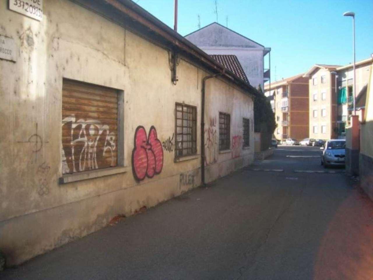Soluzione Indipendente in vendita a Settimo Torinese, 3 locali, prezzo € 70.000 | Cambio Casa.it