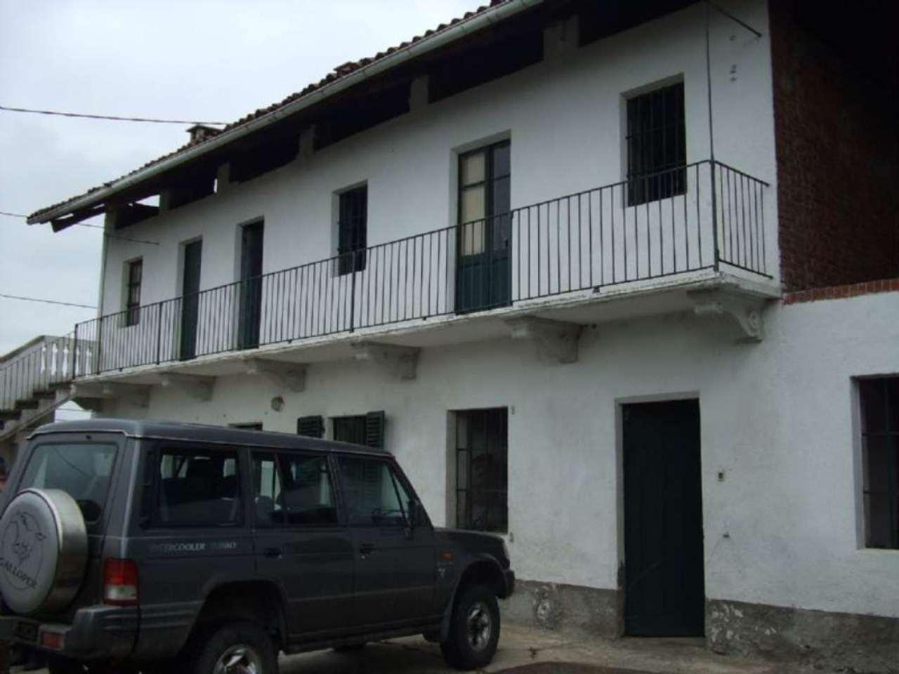Soluzione Indipendente in vendita a Settimo Torinese, 8 locali, prezzo € 168.000 | CambioCasa.it