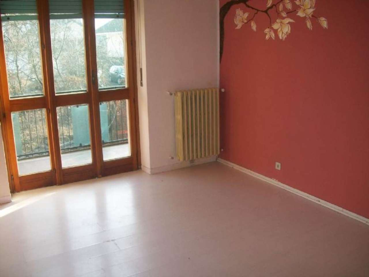 Appartamento in affitto a San Mauro Torinese, 2 locali, prezzo € 380 | Cambio Casa.it
