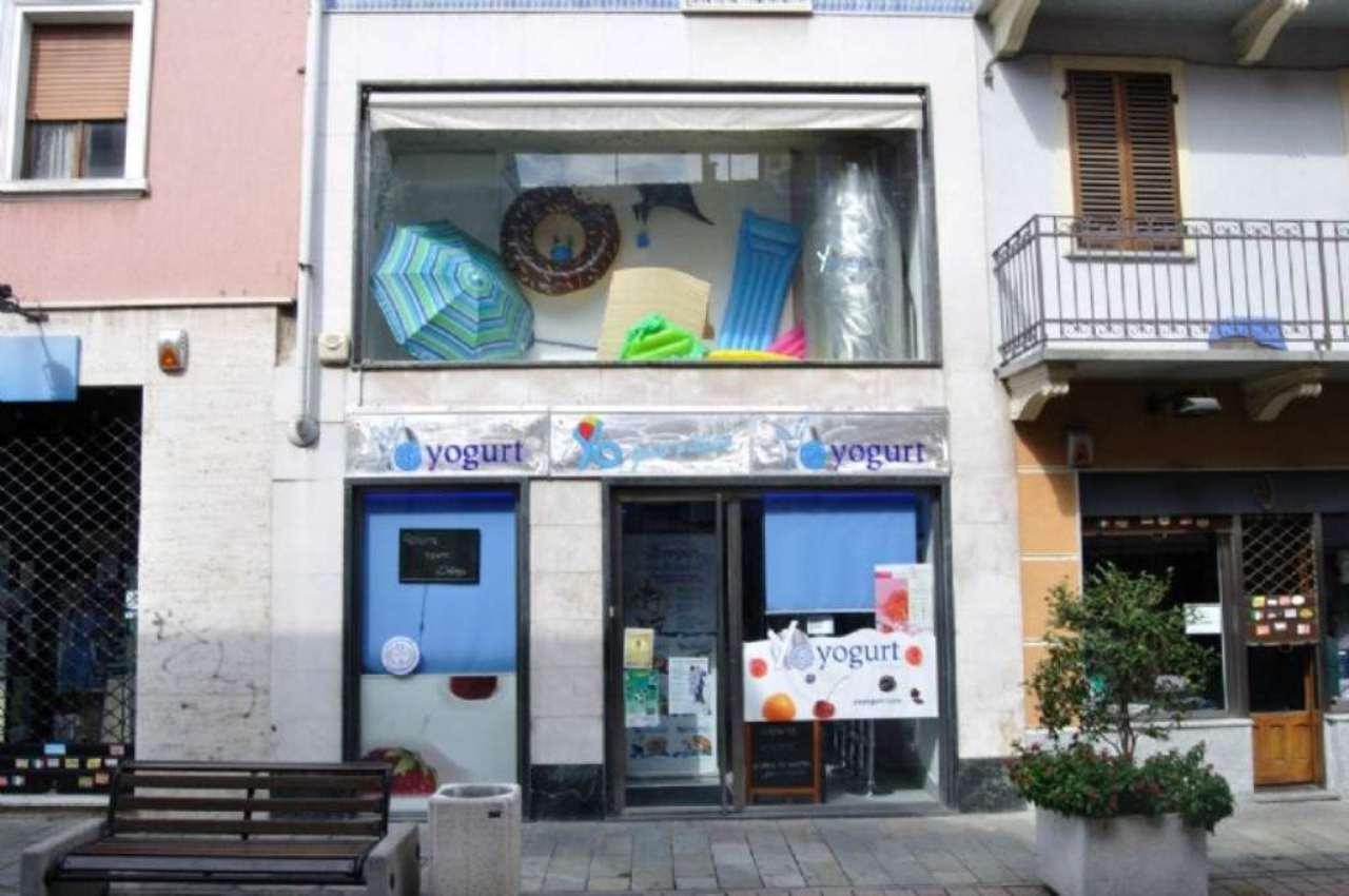 Negozio / Locale in vendita a Settimo Torinese, 3 locali, prezzo € 280.000 | Cambio Casa.it