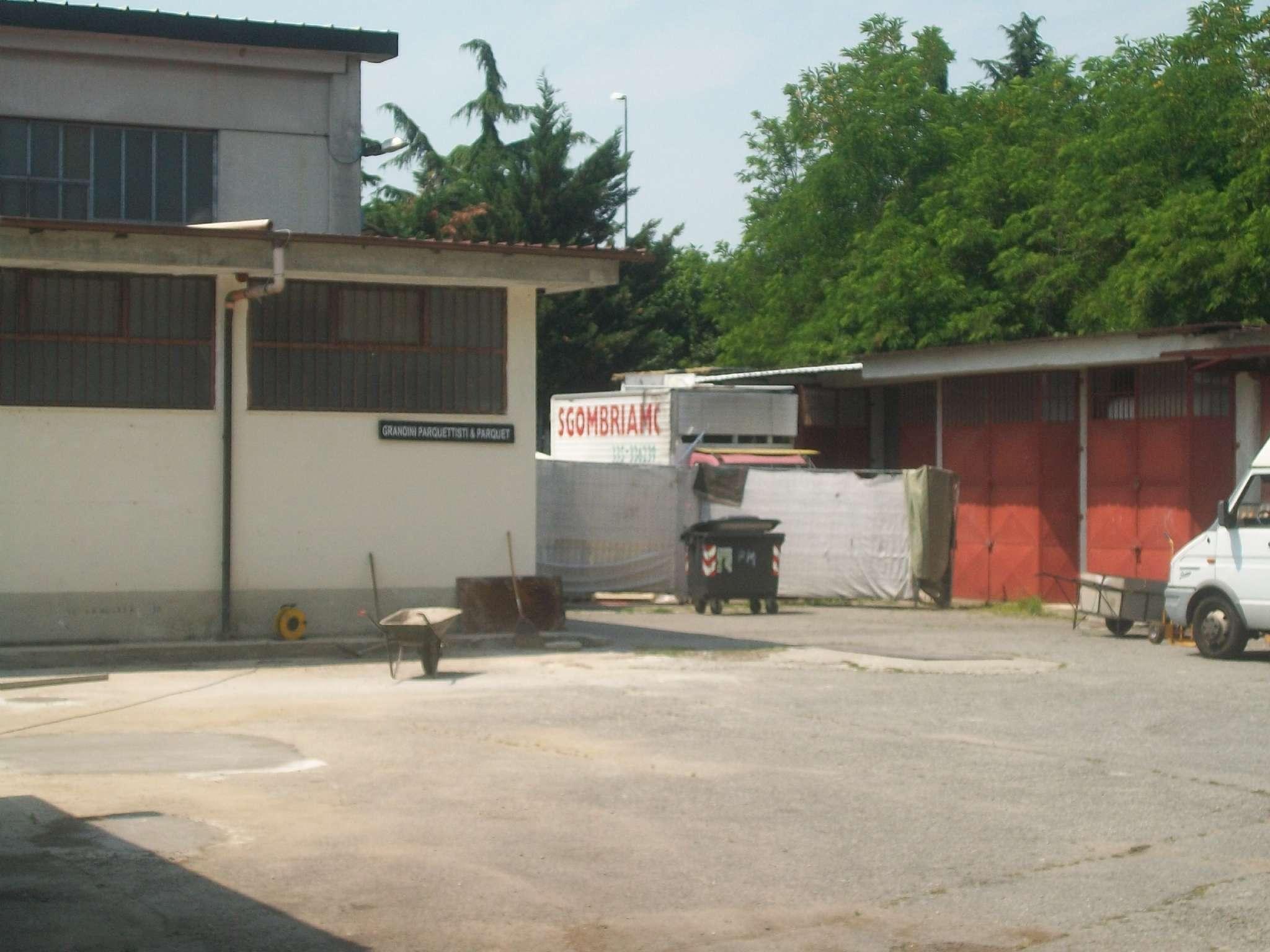 Capannone in affitto a Settimo Torinese, 2 locali, prezzo € 900 | CambioCasa.it