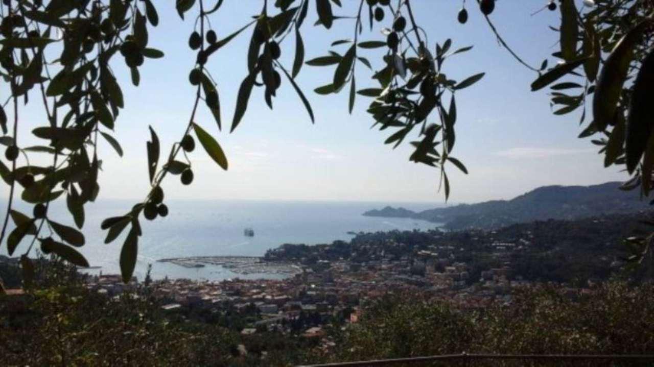 Villa in vendita a Rapallo, 6 locali, Trattative riservate | CambioCasa.it