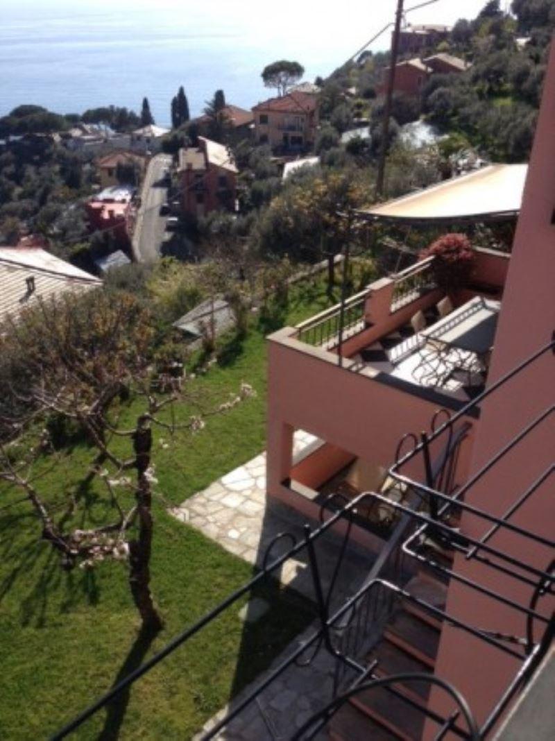 Villa in vendita a Pieve Ligure, 6 locali, prezzo € 995.000 | CambioCasa.it