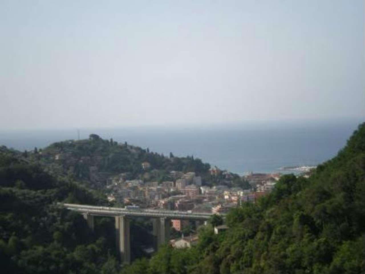 Terreno Edificabile Residenziale in vendita a Rapallo, 6 locali, prezzo € 80.000 | Cambio Casa.it