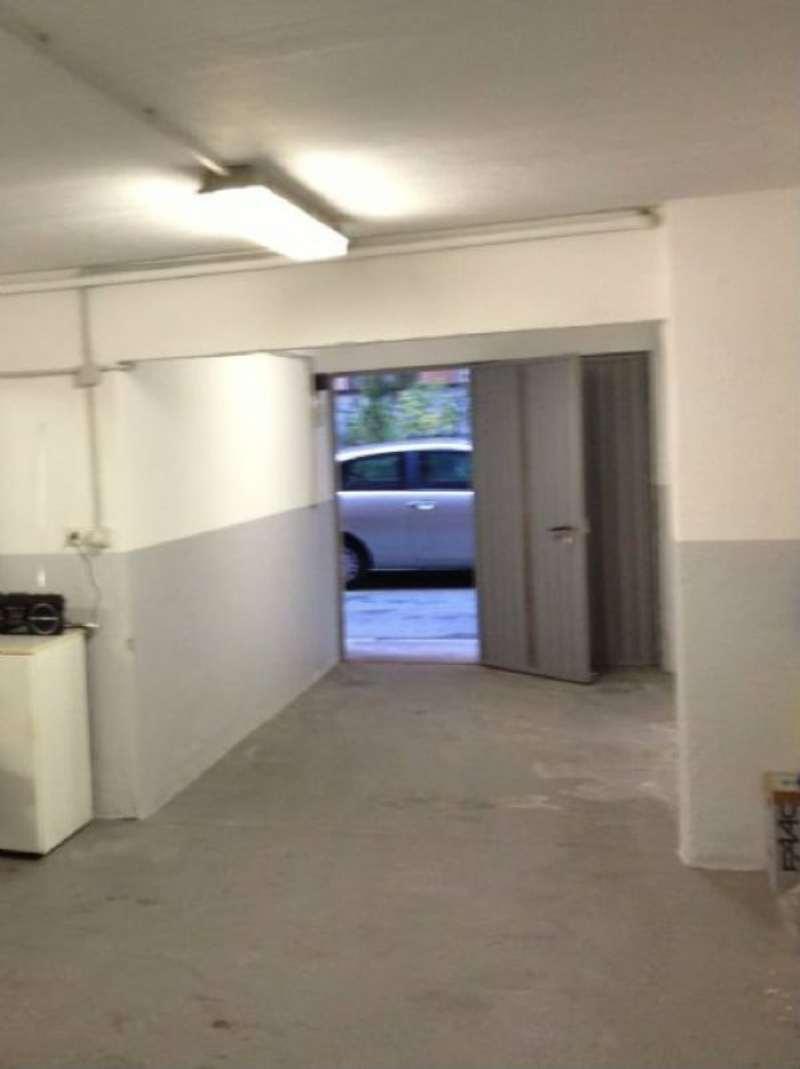 Box / Garage in vendita a Genova, 1 locali, zona Zona: 19 . Quarto, prezzo € 75.000 | Cambio Casa.it