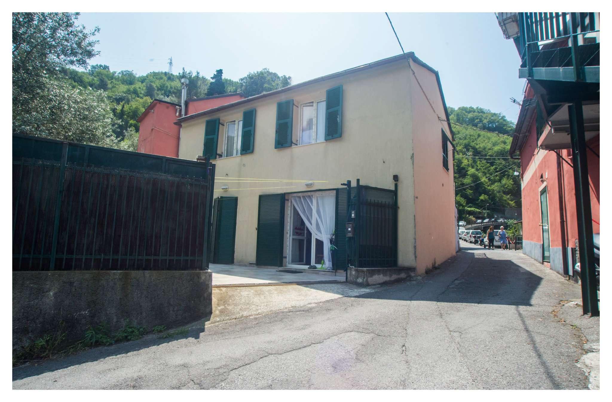 Soluzione Indipendente in vendita a Genova, 4 locali, prezzo € 270.000 | CambioCasa.it