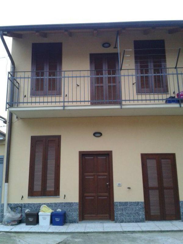 Appartamento in affitto a Nerviano, 2 locali, prezzo € 550 | CambioCasa.it