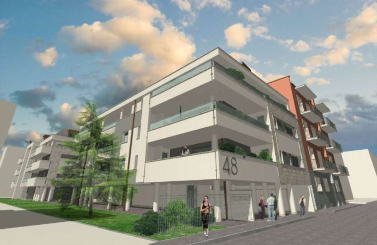 Attico / Mansarda in vendita a Rho, 4 locali, prezzo € 535.000 | Cambio Casa.it