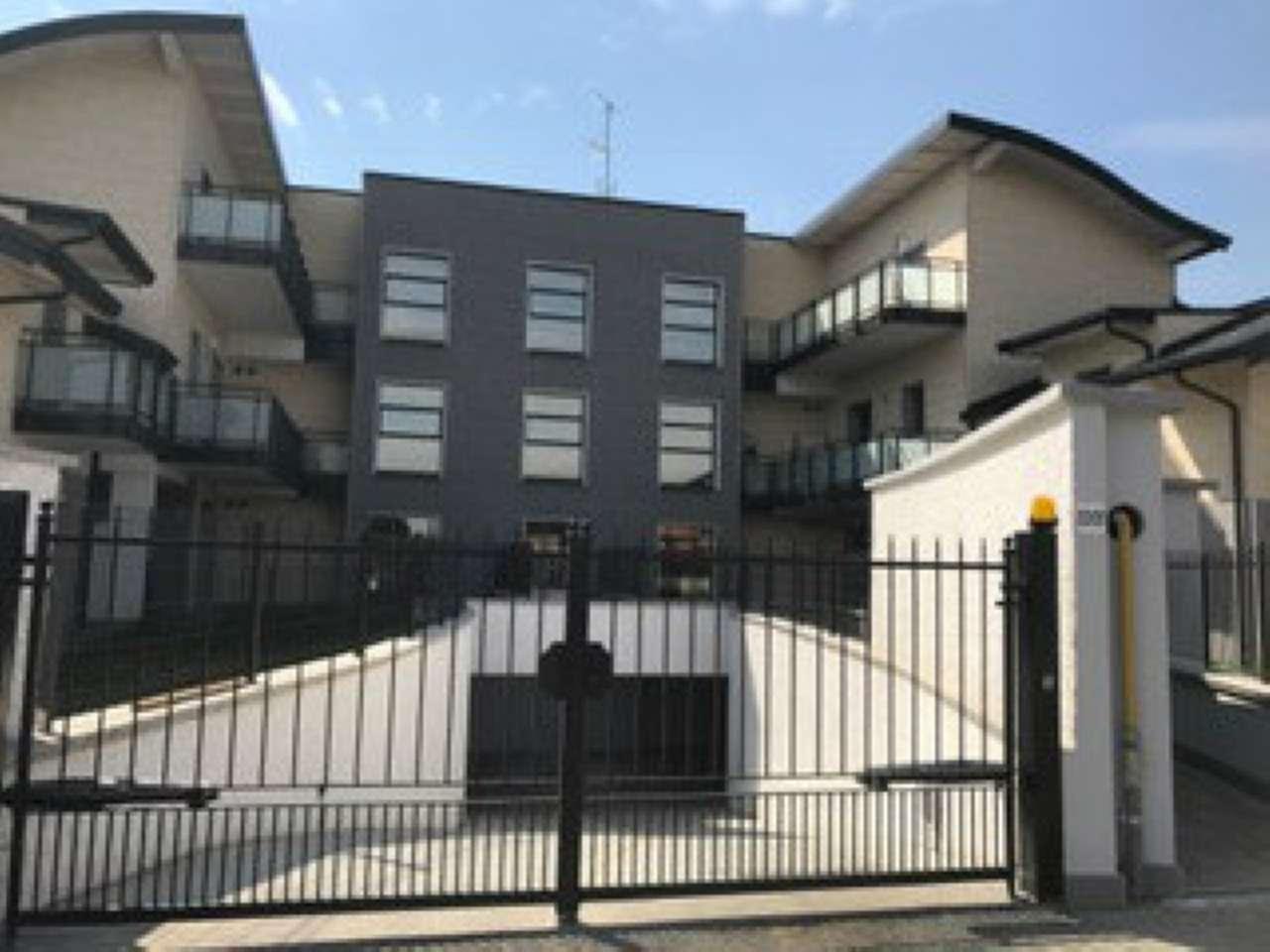 Attico / Mansarda in vendita a Origgio, 3 locali, prezzo € 235.000 | CambioCasa.it
