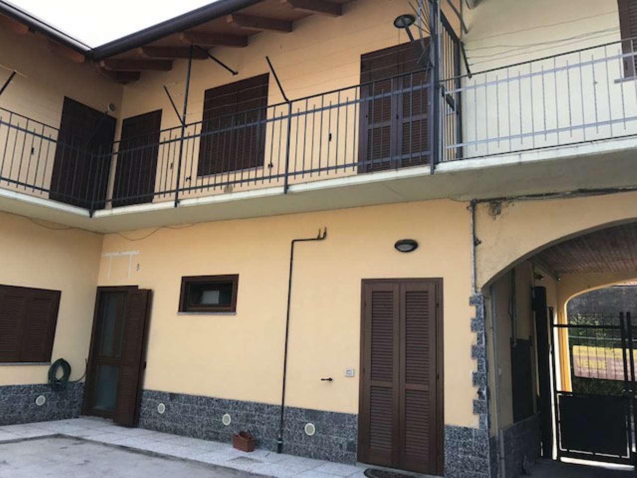Appartamento in vendita a Nerviano, 2 locali, prezzo € 550 | CambioCasa.it