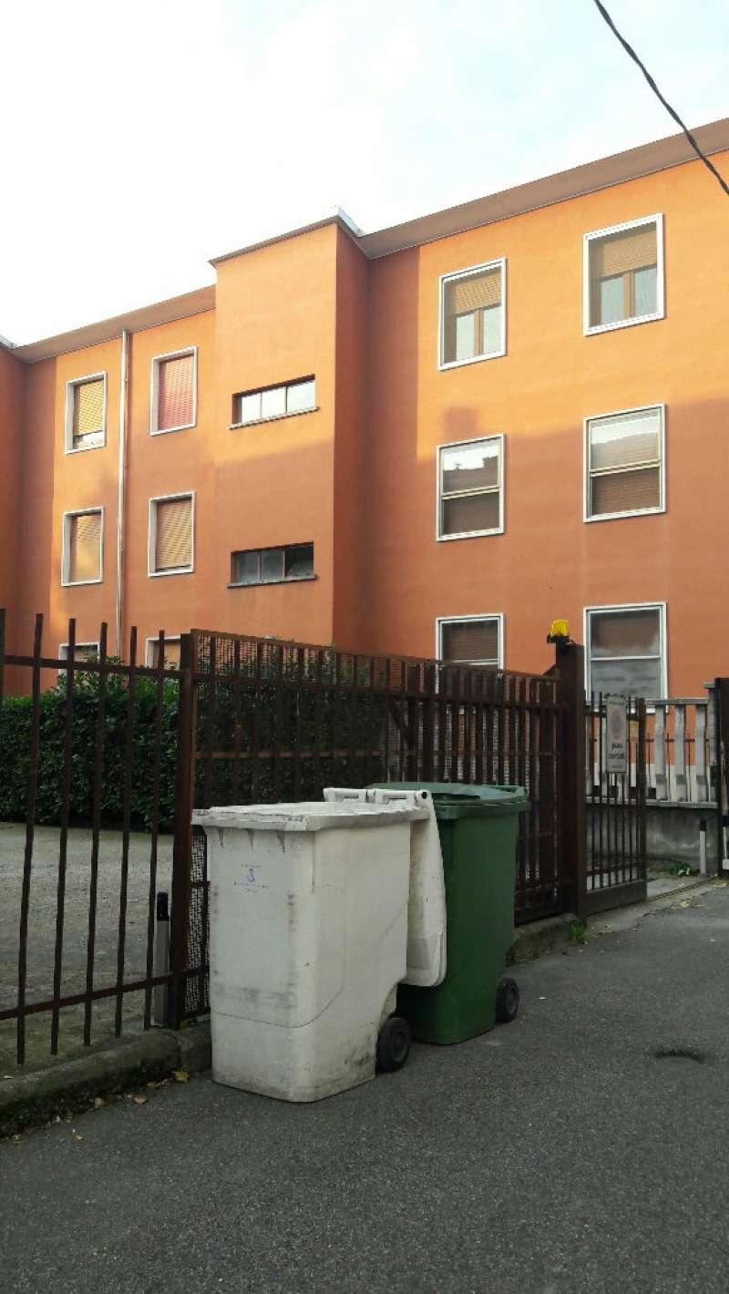 Appartamento in Vendita a Bollate