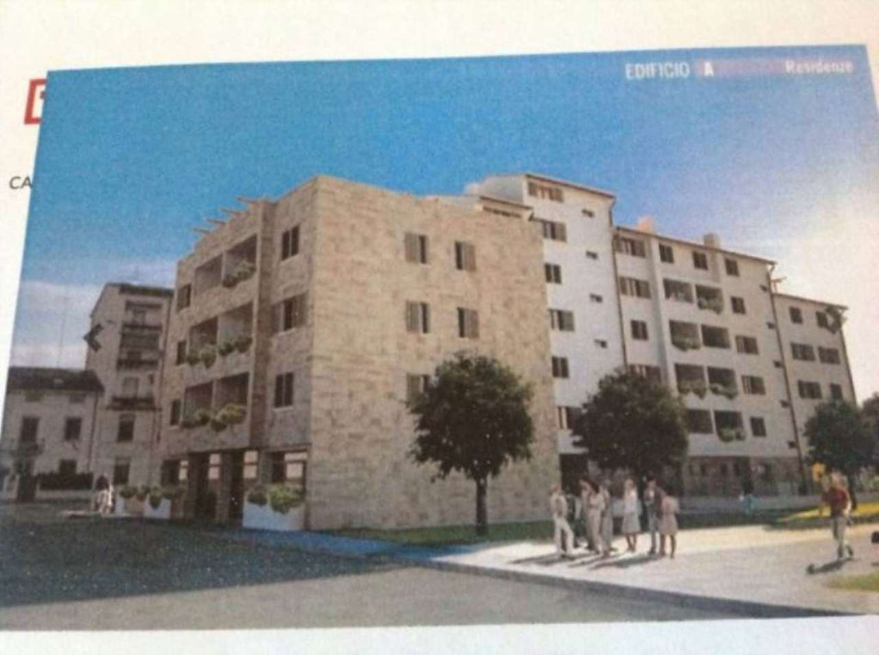 Attico / Mansarda in vendita a Prato, 4 locali, prezzo € 242.000 | Cambio Casa.it