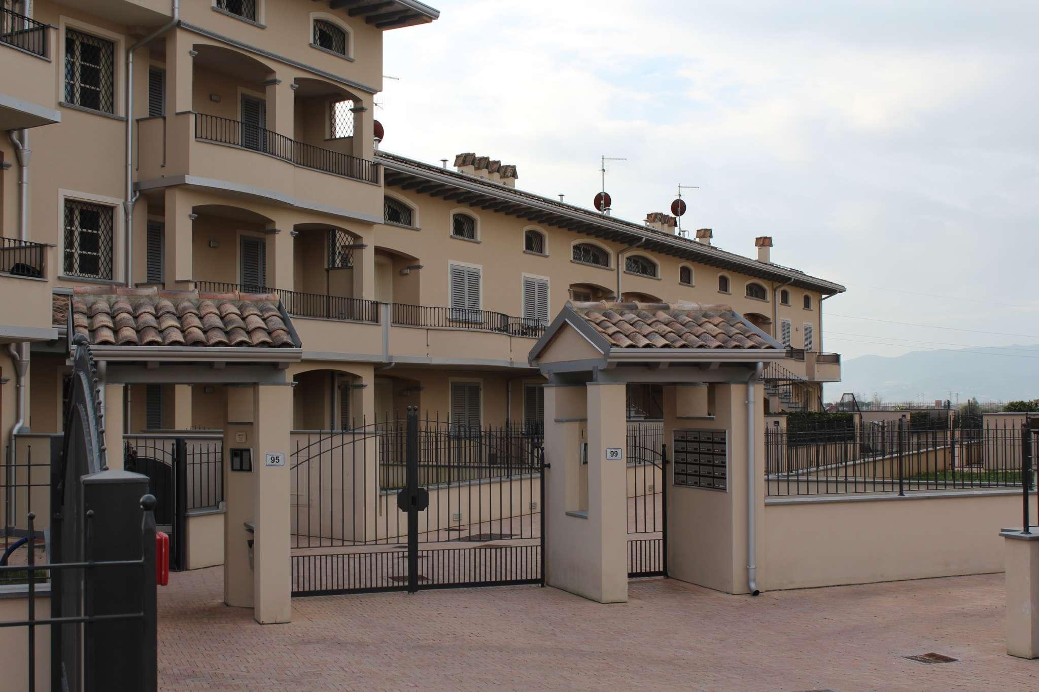 Appartamento in Vendita a Montemurlo