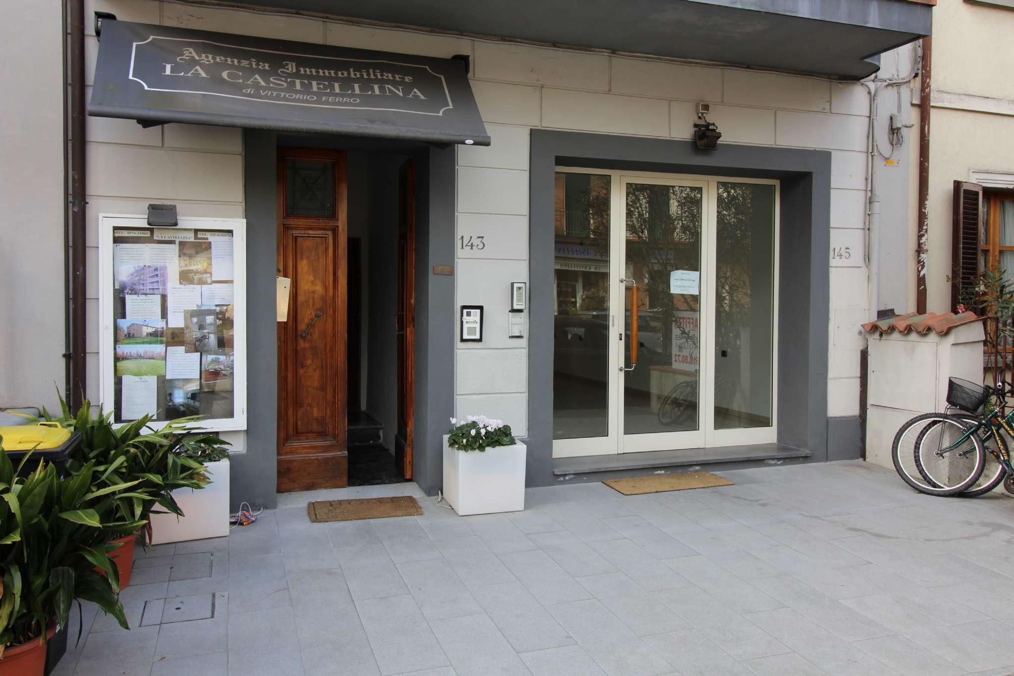Negozio / Locale in affitto a Prato, 3 locali, prezzo € 1.200   Cambio Casa.it