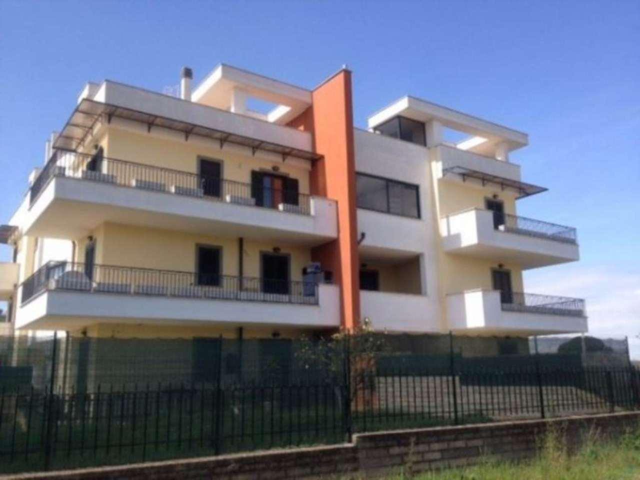 Attico / Mansarda in vendita a Nettuno, 3 locali, prezzo € 105.000 | Cambio Casa.it
