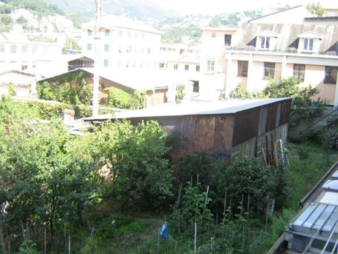 Bilocale Genova Via Rivarolo 13