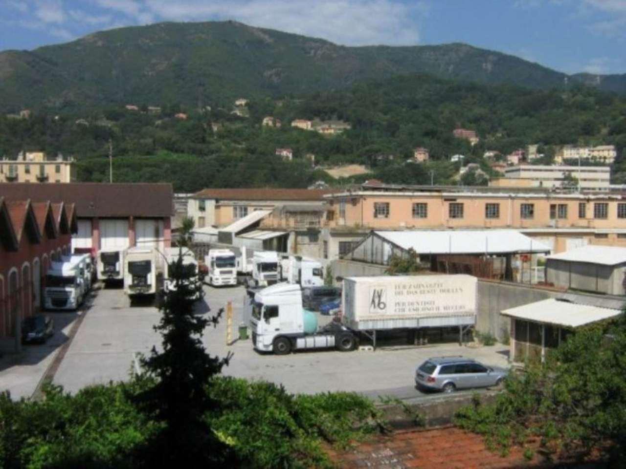 Bilocale Genova Via Rivarolo 6