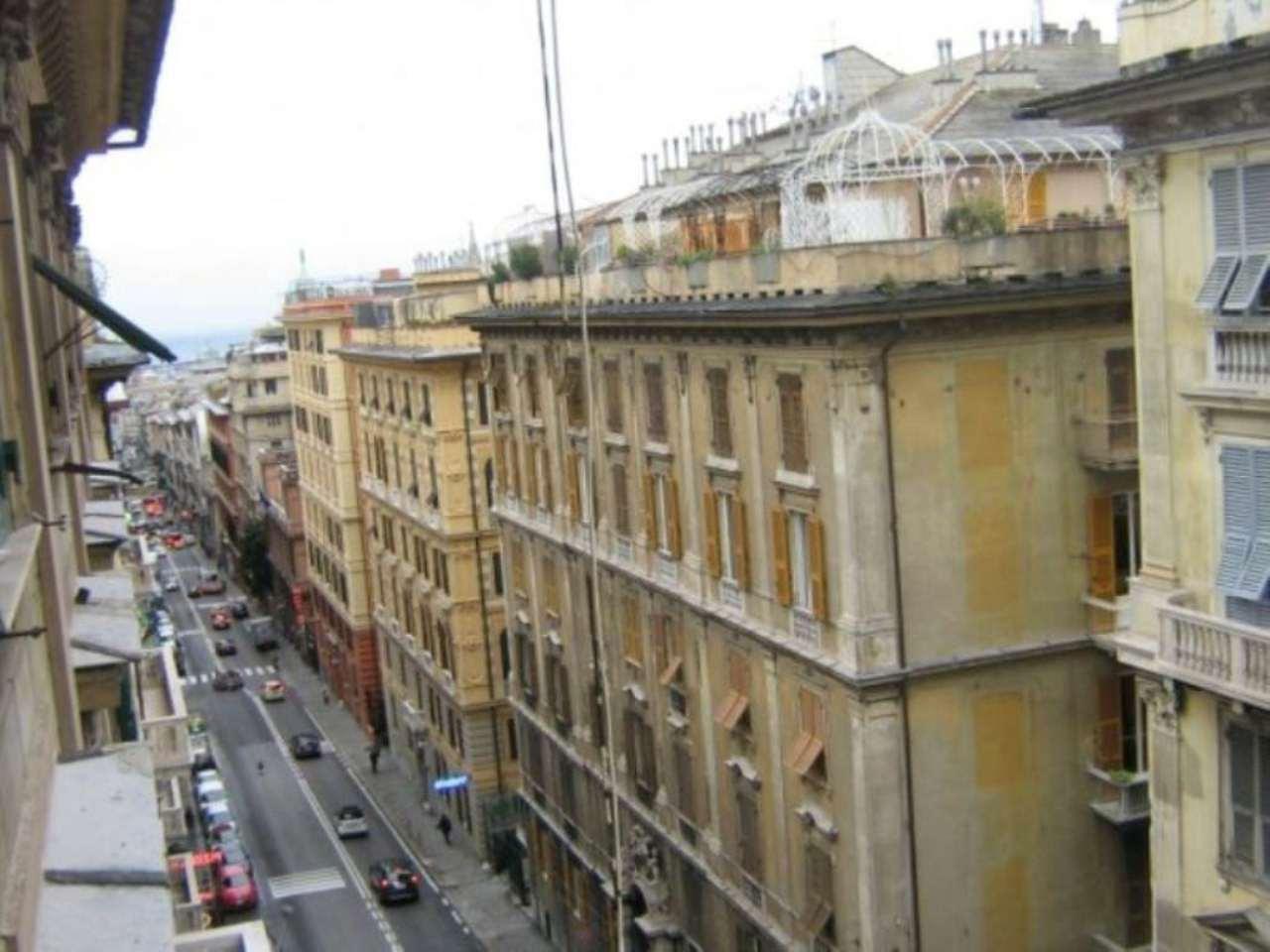 Genova Affitto UFFICIO Immagine 1