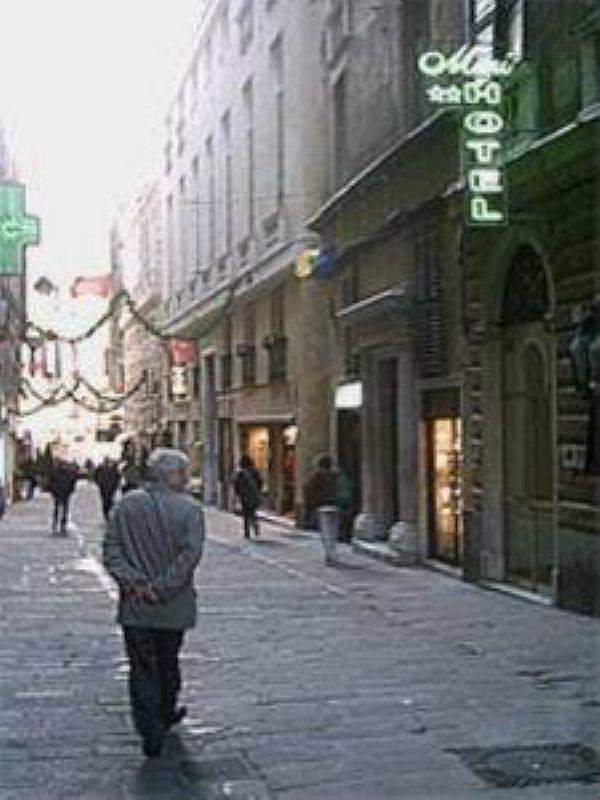 Genova Affitto MAGAZZINO Immagine 3