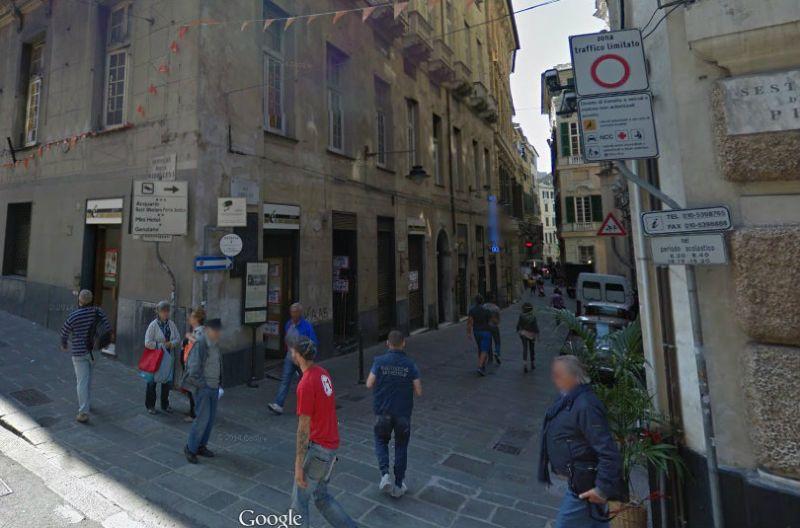 Genova Affitto MAGAZZINO Immagine 4