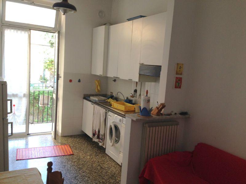 Bilocale Genova Via Marina Di Robilant 3