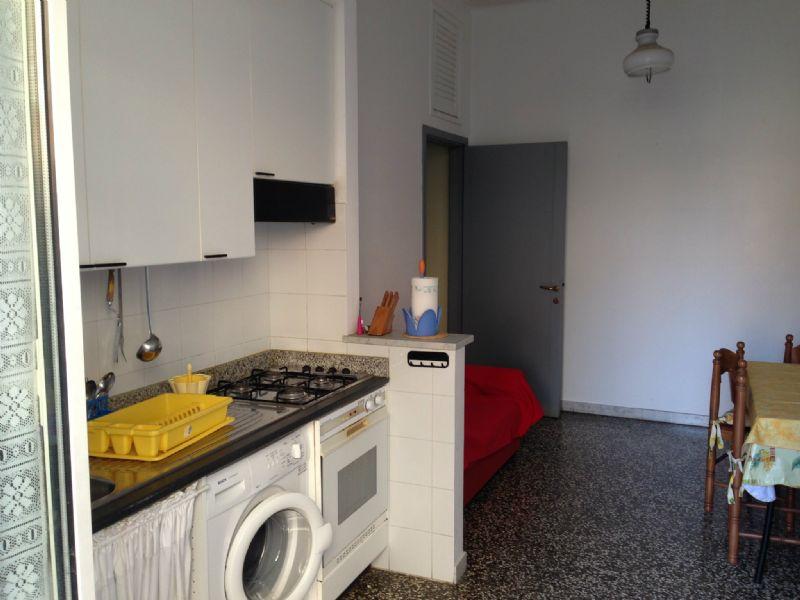 Bilocale Genova Via Marina Di Robilant 4
