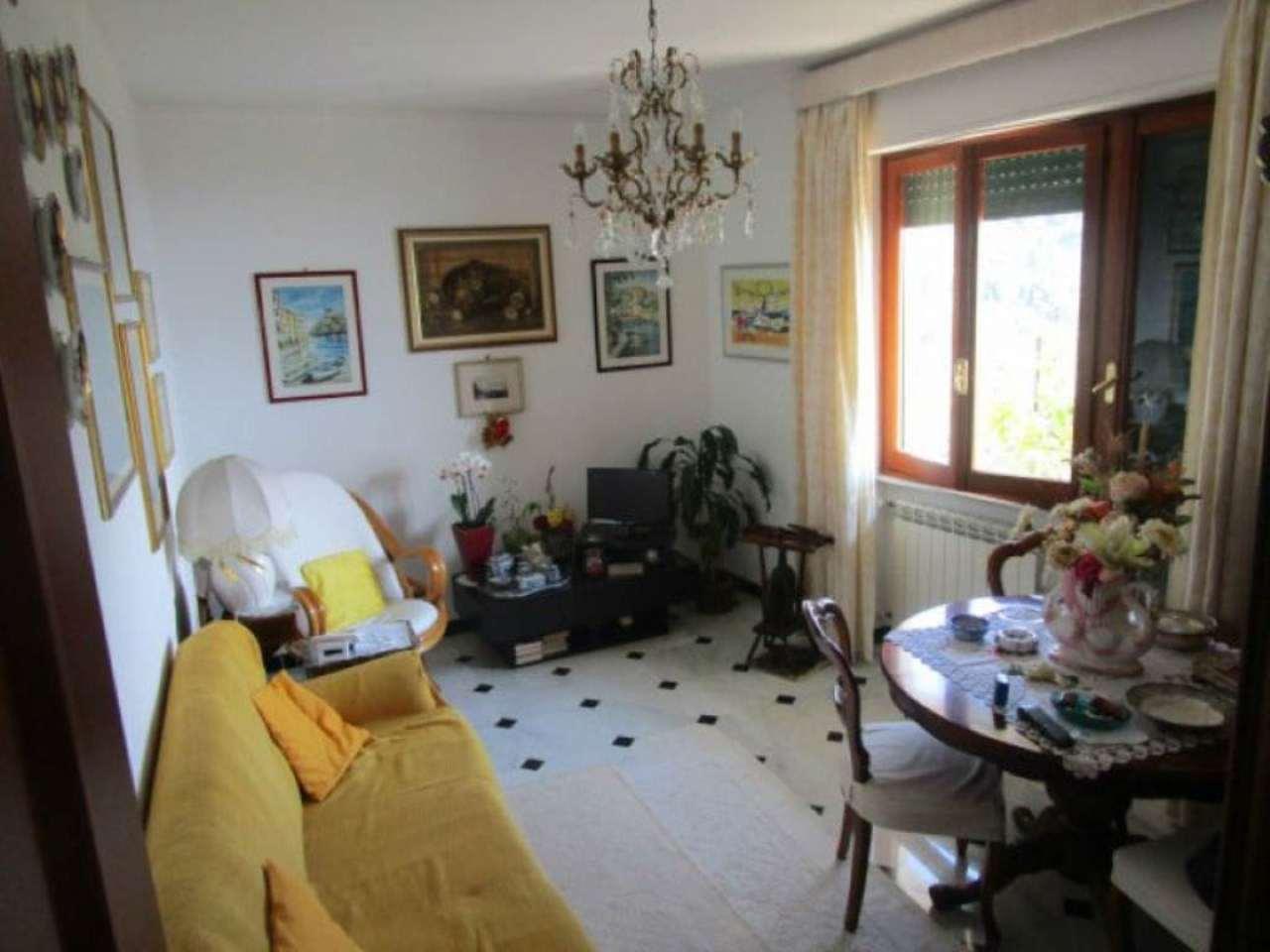Appartamento in vendita a Recco, 3 locali, prezzo € 360.000 | Cambio Casa.it