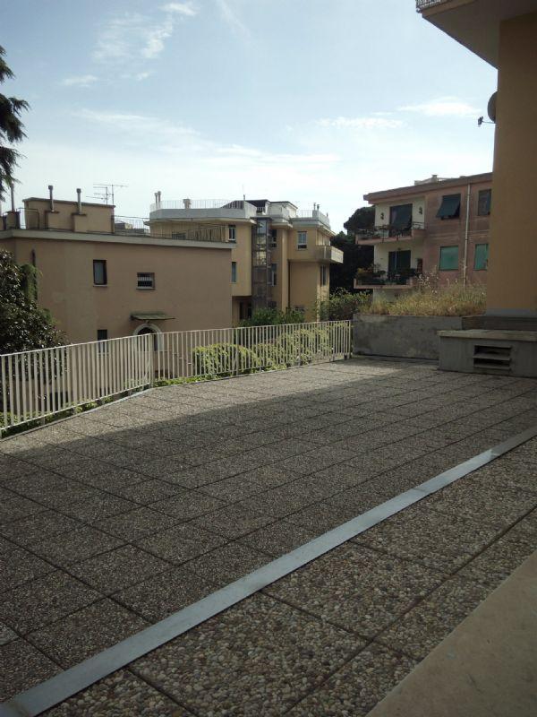 Genova Affitto UFFICIO Immagine 2
