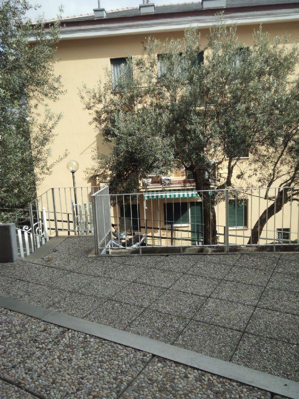 Genova Affitto UFFICIO Immagine 3